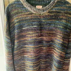 Mossimo sweater size xl